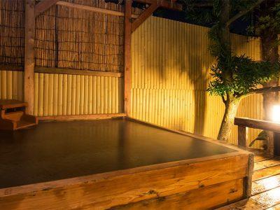 ホテル茜コンパニオン宴会+露天風呂付客室