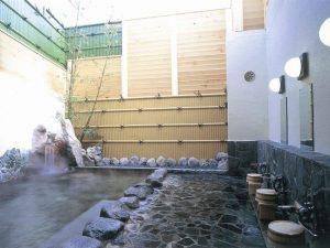 ホテル千石(お1人様宴会プラン有り)