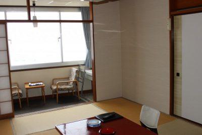 御宿海のホテル客室