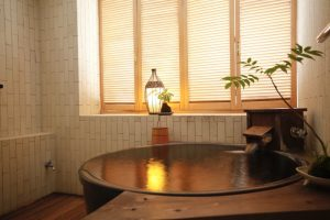 多々見・露天風呂付き客室