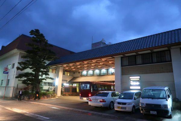 ホテル古賀乃井:コンパニオン宴会