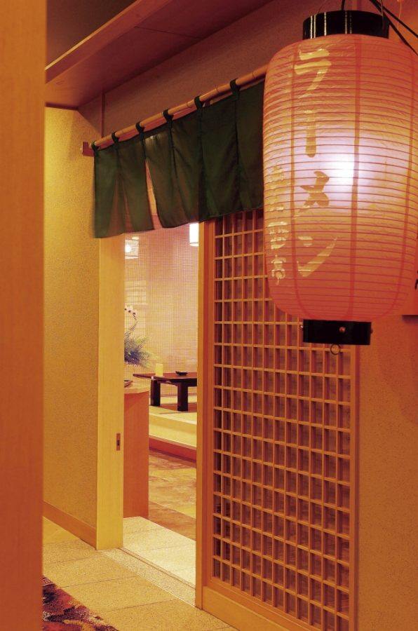 ホテル浜とく・ラーメンコーナー