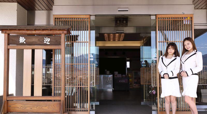 温泉地(コンパニオン宴会.com)